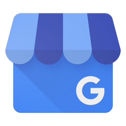 Google My Business Page & Reviews